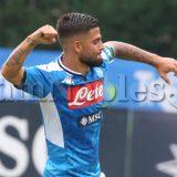 VIDEO – Liverpool-Napoli 0-1, che gol di Insigne: azzurri in vantaggio!