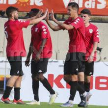 Serie B, Benevento-Pisa 1-1: si ferma la squadra di Inzaghi