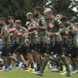 """SKY, Modugno: """"Magari il mese di maggio sarà dedicato interamente agli allenamenti"""""""