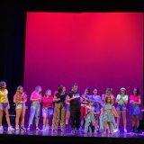 PHOTOGALLERY – La Music and Art Academy invade di gioia il Teatro Totò