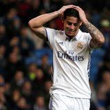 Dalla Spagna – James, a gennaio l'addio al Real: 3 di Premier sul colombiano, ipotesi Napoli definitivamente chiusa