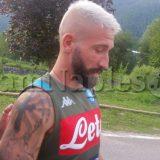 CdS – Non c'è solo la fiorentina su Tonelli: il difensore azzurro piace molto al Parma