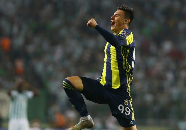 Alla scoperta di Elif Elmas, il centrocampista ad un passo dal Napoli