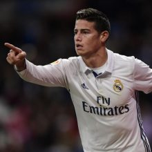 """GdS, Laudisa: """"Il Real Madrid ha bloccato James, Florentino non vuole venderlo"""""""