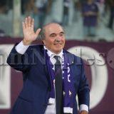 """Fiorentina, Commisso su Montella: """"Esonero? Fake news, sono contento del suo operato"""""""
