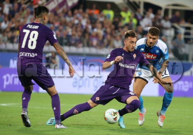 IN CASA DELL'AVVERSARIO – La Fiorentina prova l'impresa al San Paolo, attenzione all'obiettivo Castrovilli