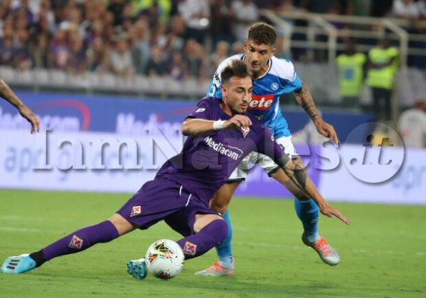 SKY – Fiorentina, fatta per il rinnovo di Castrovilli