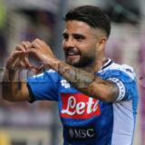 """Tv Luna, Alvino ad Insigne: """"Fai come Diego a Mosca, vieni a Liverpool a tifare la squadra!"""""""