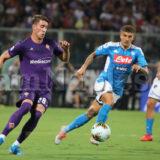 Serie A, Fiorentina-Inter 1-1: Vlahovic consegna il pari ai suoi sul finale