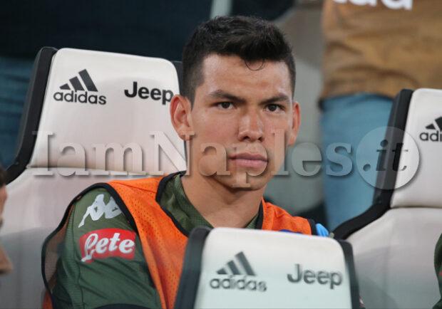 Messico, Lozano perde 4-0 in amichevole con l'Argentina. Tripletta di Lautaro