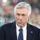"""Ancelotti in conferenza: """"Ho detto ad Insigne che avrebbe deciso la partita, una scaramuccia al giorno toglie il medico di torno"""""""