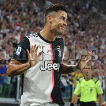 Juve, sono tre punti d'oro: 2-1 a un indomito Parma, l'Inter scivola a -4