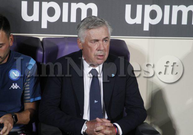 """Palmeri: """"Napoli, manca la cazzimma. Gli azzurri trovino la personalità da grande squadra"""""""