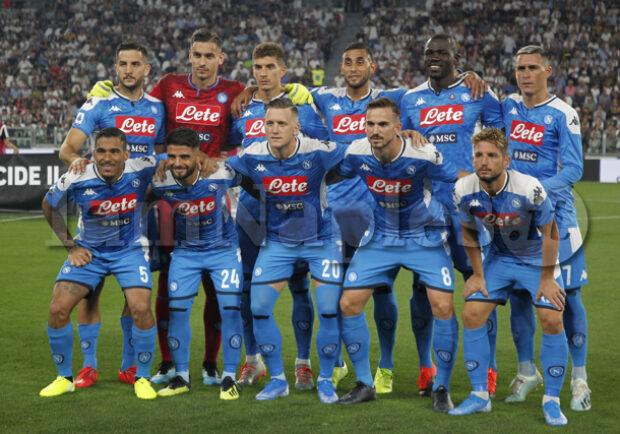 Il Mattino – Fabian Ruiz torna in cabina di regia dopo il buon secondo tempo contro la Juventus