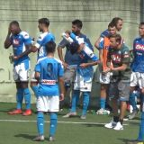 VIDEO ESCLUSIVO – Primavera Napoli-Afragolese 1-2: gli highlights del match