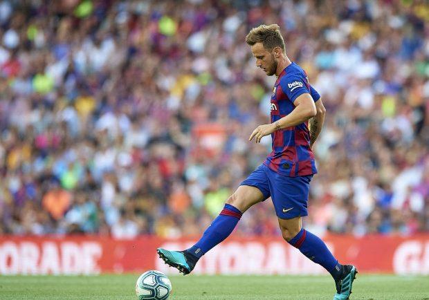 DALLA SPAGNA – Inter, Rakitic si allontana: il Barcellona lo offre per Neymar