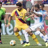 Barcellona-Napoli 4-0: gli azzurri crollano nella ripresa, le pagelle di IamNaples.it