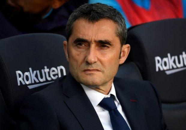Radio Catalunya – Il Barcellona ha deciso di esonerare Valverde, a breve l'ufficialità