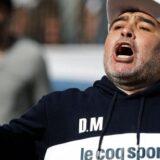 Maradona, esordio amaro col Gimnasia: sconfitta per 2-1 contro il Racing