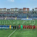 RILEGGI LIVE – Youth League: Napoli-Liverpool 1-1 (28′ Mancino, 85′ Stewart), finisce il match allo Ianniello