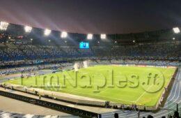 SSC Napoli, da oggi si può sottoscrivere l'abbonamento per le restanti 18 gare: ecco tutti i dettagli