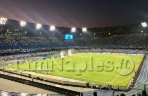 Napoli-Inter, domani inizia la vendita dei biglietti: sconti per abbonati e per chi acquista un tagliando per il Torino