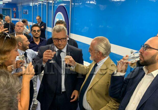 Gazzetta – San Paolo, polemica alle spalle: nei prossimi giorni la firma della convenzione