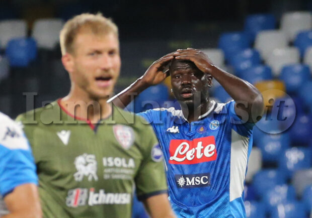 Dalla Spagna – Mourinho piomba su Koulibaly: il tecnico lo vuole al Tottenham