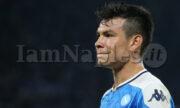 Tv Luna – Ancelotti lancia in attacco Lozano-Mertens, in difesa gioca Luperto