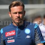 GRAFICO – Primavera 1, Napoli-Roma: si torna in campo con la formazione da campionato