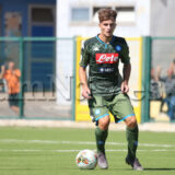 Primavera, Chievo Verona-Napoli 1-1: le pagelle di IamNaples.it