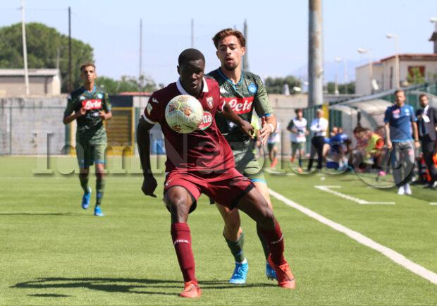 Primavera 1, Torino-Napoli: il debutto di Angelini con il 4-3-3, le probabili formazioni