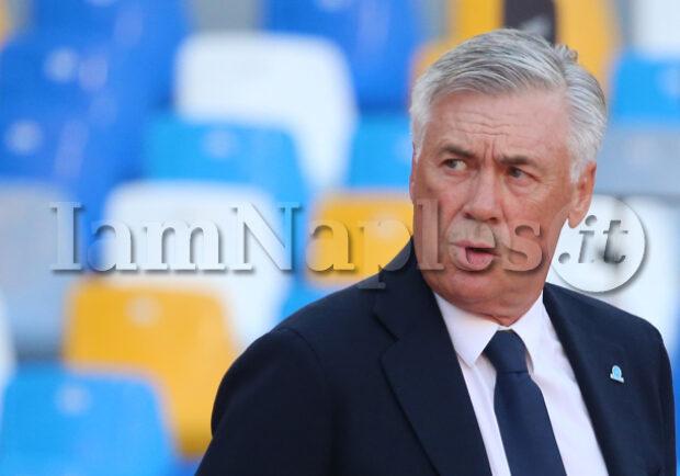 Repubblica: Ancelotti non fa sconti «Tutti in ritiro, non voglio sentire ragioni o proteste»