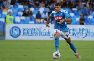 Italia-Armenia, le formazioni ufficiali: Di Lorenzo titolare
