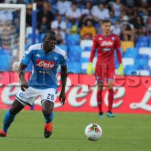 VIDEO – Koulibaly nominato per il Pallone d'Oro: France Football celebra il senegalese