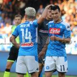 La macchina da gol Napoli ha bisogno di tempo ma pesa l'esame Liverpool