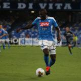 """Dossena: """"Insigne e Koulibaly sono i due veri campioni di questo Napoli"""""""