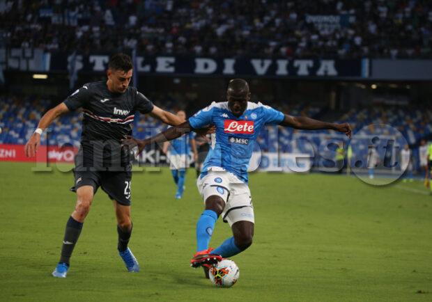 Dalla Francia – Caos Napoli, occhio al mercato in uscita: Real su Koulibaly, per Fabian è corsa a due con il Barcellona