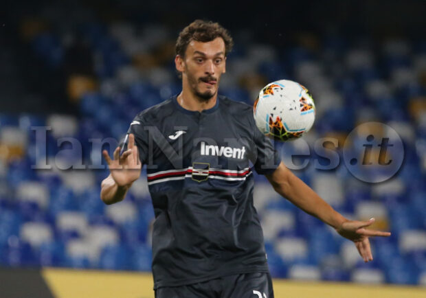 """Sampdoria, Gabbiadini: """"Ho ricevuto critiche ingiuste. Non è vero che non rido mai!"""""""