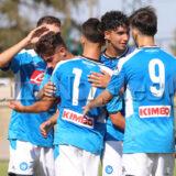 VIDEO IAMNAPLES.IT – Under 17, Napoli-Perugia 5-0: gli highlights del match