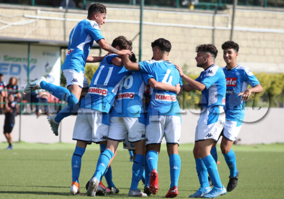 VIDEO IAMNAPLES.IT – Under 17, Napoli-Cosenza 2-1: Guarda gli highlights del match