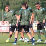 UFFICIALE – Napoli-Liverpool, i convocati: Milik torna a disposizione