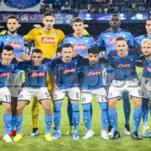 Champions, Girone E: 1-4 del Liverpool a Genk. Napoli a +4 sul terzo posto