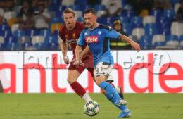 """Mario Rui: """"Liverpool? Abbiamo battuto i migliori al mondo. Il Lecce é una squadra difficile"""""""
