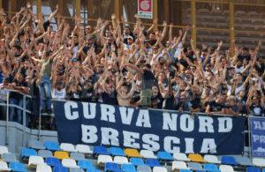 """UFFICIALE – Brescia punito con 10mila euro di multa per il coro """"Napoletano Coronavirus"""""""