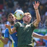 CdS – Ghoulam potrebbe tornare a giocare contro il Torino