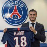 UFFICIALE – Inter, Icardi rinnova e va in prestito al PSG