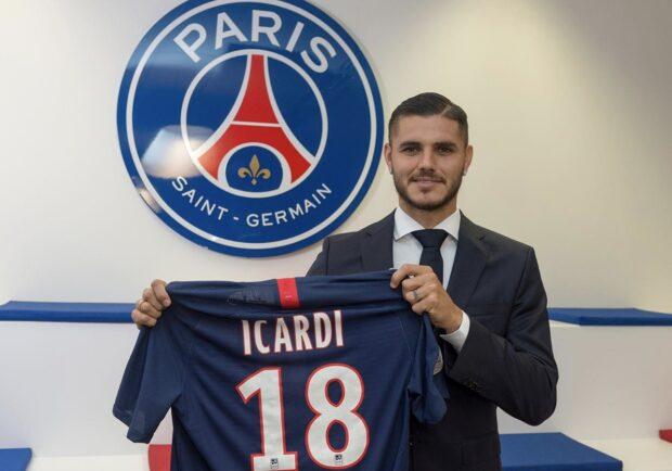 """FOTO – Inter, Icardi ricorda i numeri in nerazzurro e poi conclude con: """"Arrivederci"""""""