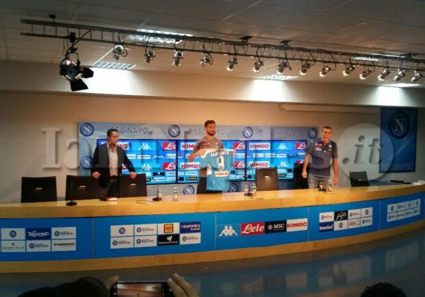 FOTO – Gazzetta conferma: Llorente titolare con la Sampdoria, anche Younes ed Elmas dal 1′