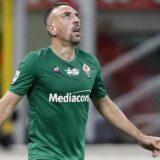 """Milan-Fiorentina 1-3: Ribery e compagni """"inguaiano"""" Giampaolo"""